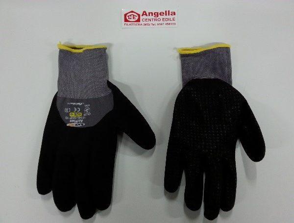 guanti traspiranti